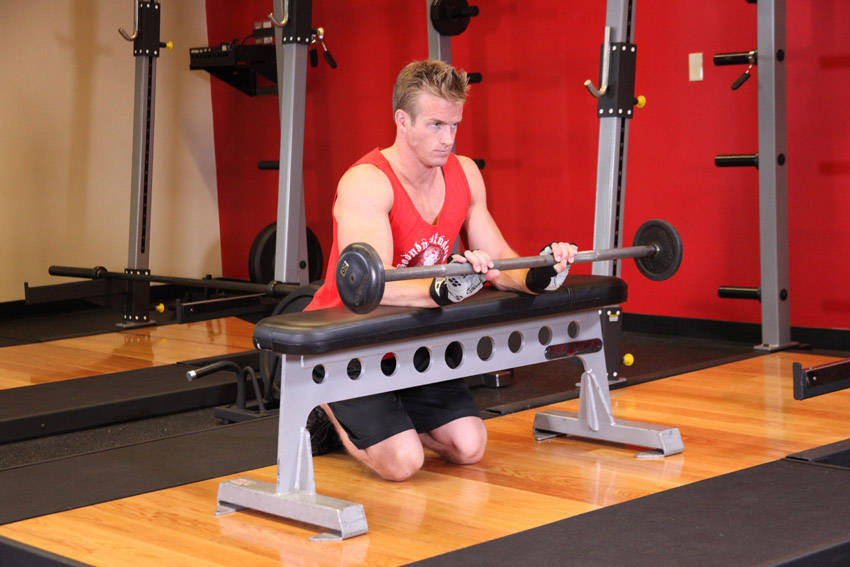 What are the Benefits of Wrist Curls? - Raising Bar for Reverse Wrist Curl