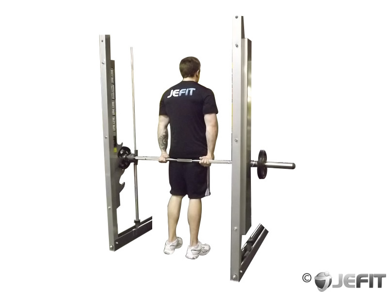 What are the Benefits of Wrist Curls? - Behind the Back Wrist Curls