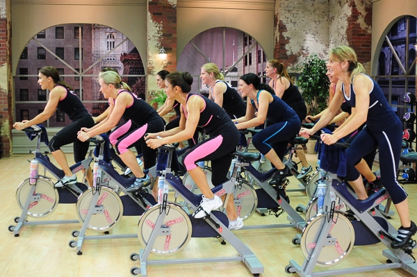 Low Impact Exercise Benefits | Safe & Smart Fitness - Spinning
