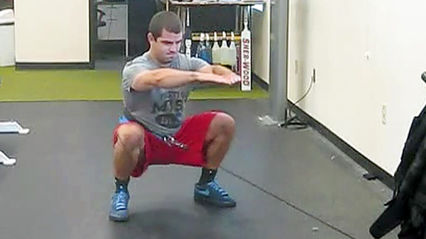Unique Ways to Use Your Dip Belt - Cable Hip Belt Squat