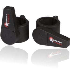 Benefits of Barbell Clamps - Dark Iron Fitness Barbell Clamps